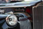 Car Show Cars Front Up Close by suthrnbelle81