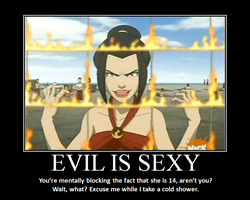 MP: Evil is Sexy by the1smjb
