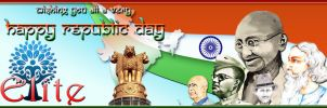 Republic Day CP for Elite 2014 by amarbarik
