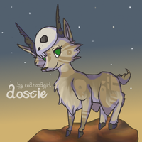 BC Entry:  Doscie by breakthecity