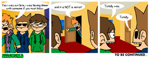 EWCOMIC103 - Mystery Pt. 3 by eddsworld