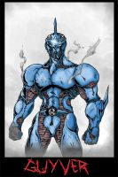 Guyver!!!! by Highlander0423