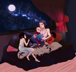 bedtime stories by mslvt
