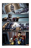 SnakeEyes ish3 page 17 by spidermanfan2099