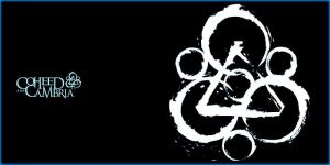 Coheed Wallpaper 2 by rustedrazors