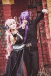 MAGNET Luka+Gakupo (Vocaloid) 7 by Akaomy