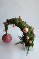 Stock 529 - Whoville Tree by pink-stock