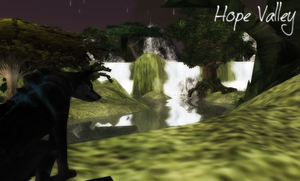 HopeValley - FeralHeart by ShadeDreams