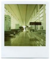 AEROPORT by redmonolithe