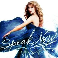 Speak Now Individual- Blue by Nikee97