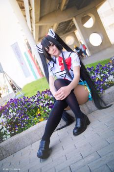 Tenka by MarinyanCosplay