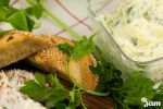 Butter with herbs_2 by KLutskaya