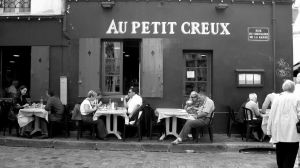 au petit creux by DemonioHorrible