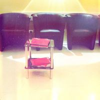waiting rooms by weltengang