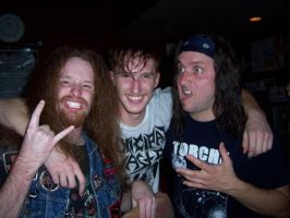 Wasted With the Waste by metalviking