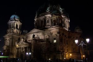 Berlin Dom by Brianetta