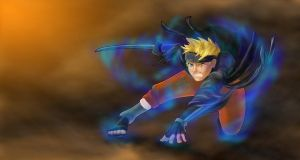 Naruto Legacy: Version 3 by huntinghalfbreed