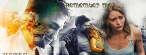 Remember Me - Film by Katie914