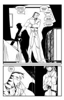 GD Christmas Special 2k10 pg5 by FredGDPerry