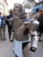 Lucca 08 - Hey, Bro . by rieta