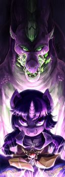 Double Power by Audrarius