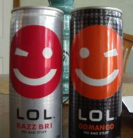 Canned LOL by Chrisstiger