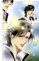 Skip Beat Ch97 P19 by Maggy-P