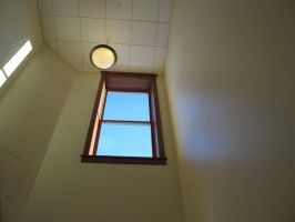 High Window 1 by Windthin