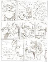 The New Saiyan: Page 81 by Swamnanthas