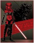 Star Wars Legacy Sith by jpc-art