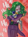 Joker Girl by jFury