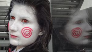 SAW: Billy the Puppet I by biohazard-no-1