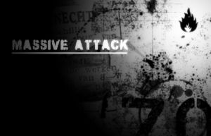 Massive Attack 2 by curranleeds