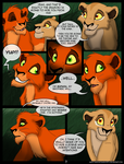 The Outland's Sorrow - Part 1 - Page 7 by TuesdayTamworth