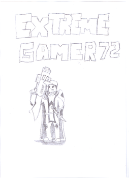 ExtremeGamer72 by Leekface72