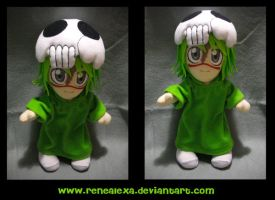 Com_Nel Tu Odelschwanck_Plush by renealexa