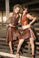leather girls 19 by imacel