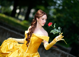 Belle by Sandman-AC