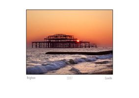 Brighton by metal-monkee