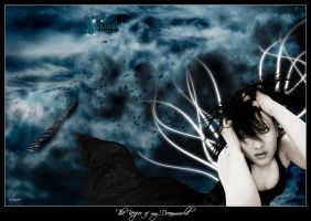 The Keeper of my Dreamland by masquer