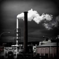 Industrial Commotion by AngeliqueRaindrops