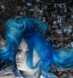 Blue by Bremling - avatar (toplama in LEYL )
