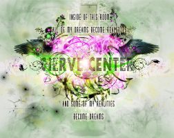 nerve center by riot235