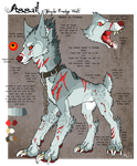 Assail Ref 2013 by Northern-Malagon