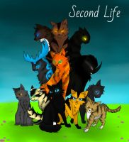 Second Life of Scourge by CatWithBlueEyes