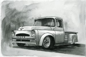 Low Power Wagon by Varin-maeus