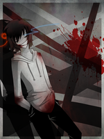 JEFF THE KILLER by 1Day4Dreams