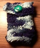 Ipod Cozy by Creativity-Squared