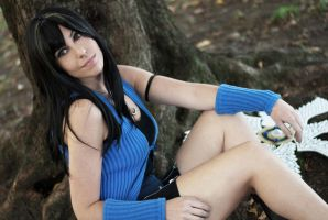 Rinoa Heartilly by LadyDaniela89