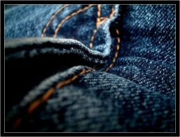 Denim Delicious by overfire